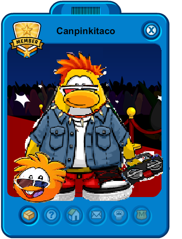 player card de famoso
